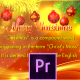 Christmas Lower Thirds - Premiere Pro - VideoHive Item for Sale