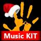 Happy Christmas Corporate Kit