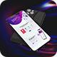 Phone 11 Pro App Mockup Presentation - VideoHive Item for Sale