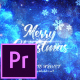 Magical Christmas - Premiere Pro - VideoHive Item for Sale