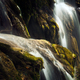 Details of a waterfall with moss aroung - PhotoDune Item for Sale