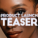 Product Launch Teaser - VideoHive Item for Sale