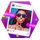 Instagram Social Media Promo - VideoHive Item for Sale