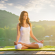 Background Music for Guided Meditation