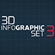 3D  Infographics Set 3 - VideoHive Item for Sale