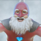 Christmas Magic with Super Santa - VideoHive Item for Sale