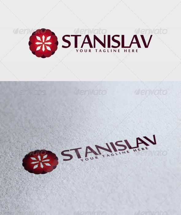 Stanislav Logo - Vector Abstract