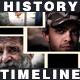History Timeline Presentation - VideoHive Item for Sale
