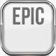 Epic Metal Strings Logo