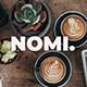 Nomi – Creative Business Google Slides Template