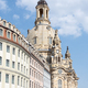 City of Dresden with Frauenkirche - PhotoDune Item for Sale