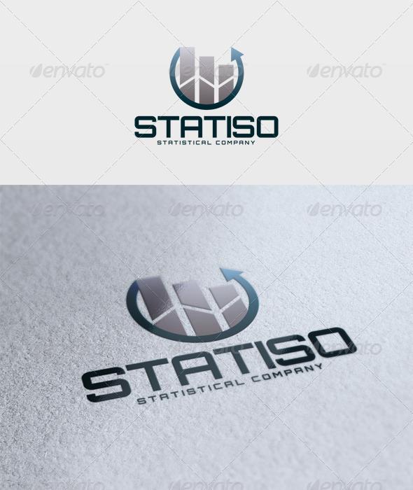 Statiso Logo - Symbols Logo Templates