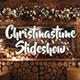 Christmas Time Slideshow 4K - VideoHive Item for Sale