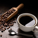COFFEE CUP, COFFEE BEANS - PhotoDune Item for Sale