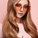 Young woman in elegant sunglasses - PhotoDune Item for Sale