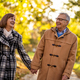 Happy senior couple - PhotoDune Item for Sale