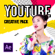 Creative YouTube Promo Toolkit - VideoHive Item for Sale