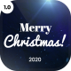 Clean Christmas Wishes - VideoHive Item for Sale