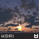 High Resolution Sky HDRi Map 668