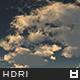 High Resolution Sky HDRi Map 669
