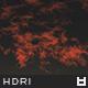 High Resolution Sky HDRi Map 670