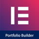 Portfolio Builder - Post/Product/Portfolio Masonry Filter Elementor Addon  Plugin