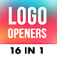 Logo Opener Pack - VideoHive Item for Sale