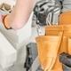 Handyman Tools Belt Closeup - PhotoDune Item for Sale
