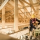 House Wooden Roof Skeleton - PhotoDune Item for Sale