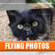Flying Photos Dynamic Presentation - VideoHive Item for Sale