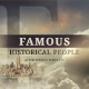 Famous Historical People - VideoHive Item for Sale