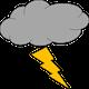 Short Thunderstorm