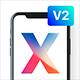 Phone X - App Presentation - VideoHive Item for Sale
