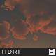 High Resolution Sky HDRi Map 672