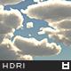 High Resolution Sky HDRi Map 675