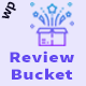 ReviewBucket - Business review bundle WordPress Plugin