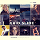 Stylish Grid Slide - VideoHive Item for Sale