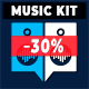 Massive Arabic Punch Trap Music Kit