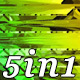 Glitch Motion (5in1) - VideoHive Item for Sale