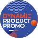 Dynamic Event Opener and Product Promo - VideoHive Item for Sale