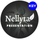 Nellyta Natural Keynote Template