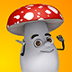 Mushroom Dance (2-Pack) - VideoHive Item for Sale
