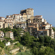 Panoramic view of Pisciotta, Southern Italy - PhotoDune Item for Sale