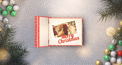 Christmas Templates Collection