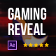 Epic Gaming Glitch Logo Reveal - VideoHive Item for Sale