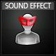 Soft Noisy Impact Transition