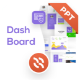 Dashboard Pack - Multipurpose Dashboard Asset PowerPoint Presentation Template