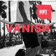 Vanish Powerpoint