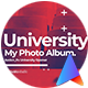 University Photo Opener V2 - VideoHive Item for Sale