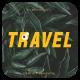 Travel Google Slide